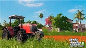 Farming Simulator 17 Platinum Edition Announced with Screenshots
