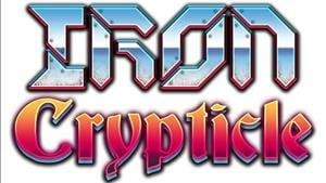 Tikipod Announces Iron Crypticle