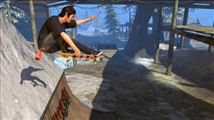 Tony Hawk's Pro Skater HD Possibly to be Delisted