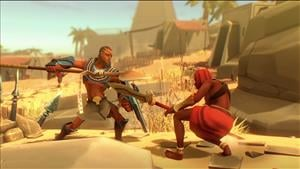 Pharaonic Getting a Deluxe Retail Copy
