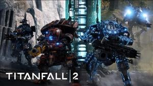 Titanfall 2 Heads the Lineup for PS Plus Games in December