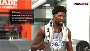 Weekend Headlines July 28th-30th Pt. 2: NBA 2K18, Uncharted Lost Legacy and More