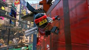 The LEGO NINJAGO Movie Video Game Trophy List Revealed