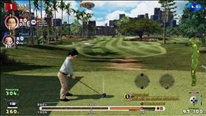 Everybody's Golf Trophy List Revealed