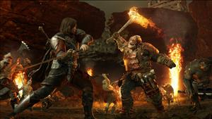 Middle-Earth Shadow of War Upcoming Content Video Stream Shows Off Improvements