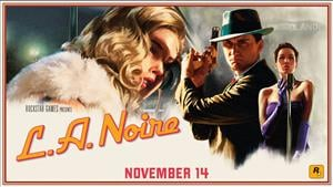 Rockstar Brings L.A. Noire To Current Generation Consoles This November