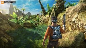 OUTCAST - Second Contact Trophy List Revealed