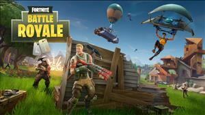 Fortnite's Battle Royale Will Launch as Free to Play Standalone