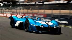 Tomorrow's Gran Turismo Sport Update Adds Five New Cars