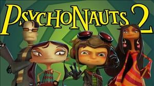 Psychonauts 2 Developer Diary - The Team Behind the Team