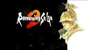 Romancing SaGa 2 Announced for This Week