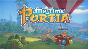 More Details Released for My Time at Portia