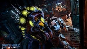 Space Hulk: Tactics' E3 Trailer Gives an Overview of the Game