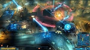 X-Morph: Defense Free Survival Mode Update
