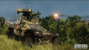 Armored Warfare Gets Caribbean Crisis Expansion