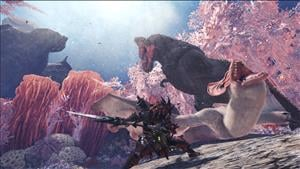 Monster Hunter: World Gets a Small Patch
