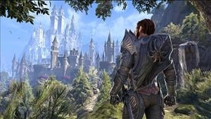 The Elder Scrolls Online Patch Accompanies Summerset Expansion