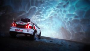 Gravel Reveals Fire and Ice DLC Pack