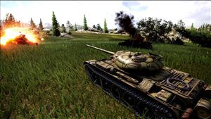 World of Tanks War Stories Reaps the Spoils of War