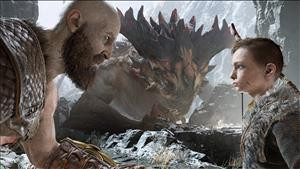 God of War Blooper Reel Reveals Bizarre Development Goofs