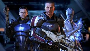 BioWare Plan to Get Back To Mass Effect (Eventually)