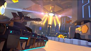 Battlezone Loses Its VR Requirement With Battlezone Gold Edition