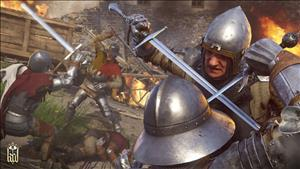 Kingdom Come: Deliverance Patch 1.4.3 Adds Easter Eggs