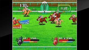ACA Neo Geo: Stakes Winner Trophy List Revealed