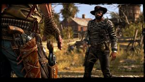 Techland Purchases Call of Juarez Franchise from Ubisoft