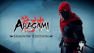 Aragami: Shadow Edition Announced for PlayStation 4