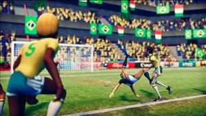 Arcade Football Title Legendary Eleven Coming Later This Year