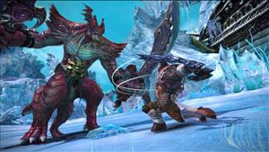TERA's Corsairs' Stronghold Update Is Available Right Now