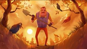 Hello Neighbor Trophy List Revealed