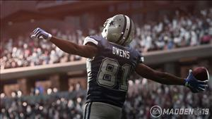 Madden NFL 19 Reveal Trailer