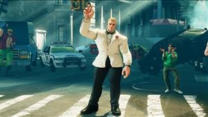 Street Fighter V: Arcade Edition Launches Cody Into The Fray