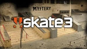 Skate 3 Servers Come Back Online