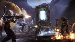 Destiny 2's Forsaken Story Trailer Arrives