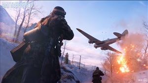 Battlefield V Developers Discuss Operations