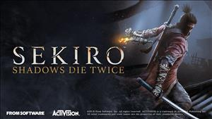 Sekiro: Shadows Die Twice PS4 Day One Patch Size Revealed