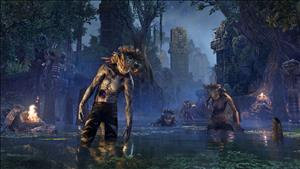 Bethesda's Latest Stream Gives Gamers a Dosage of Werewolves