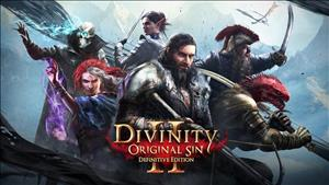 Divinity: Original Sin II Dated with a Trailer and Screenshots