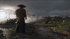 Ghost of Tsushima spin-off called Ghost of Ikishima out this year - report