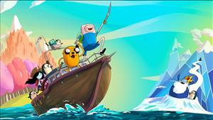 Adventure Time: Pirates of the Enchiridion Trophy List Revealed