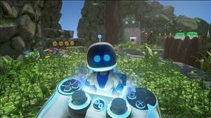 Astro Bot Rescue Mission is The Highest Rated VR Game on Metacritic