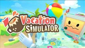 Vacation Simulator Developers Show You How to Take a Break