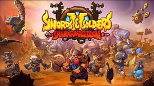 Swords & Soldiers II Shawarmageddon Announced