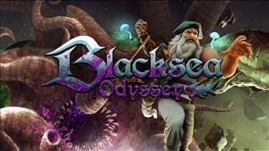 Blacksea Odyssey Takes You On A Monster-Harpooning Space Adventure