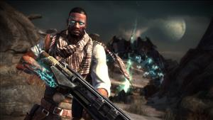 PS3 Shooter Starhawk Closes Servers, 19 Trophies Affected