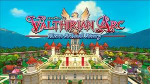 Valthirian Arc: Hero School Story Trophy List Revealed