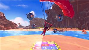 Pilot Sports Gliding to PlayStation 4, Looks A Lot Like PilotWings